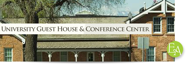 University of Utah Guest House & Conference Center