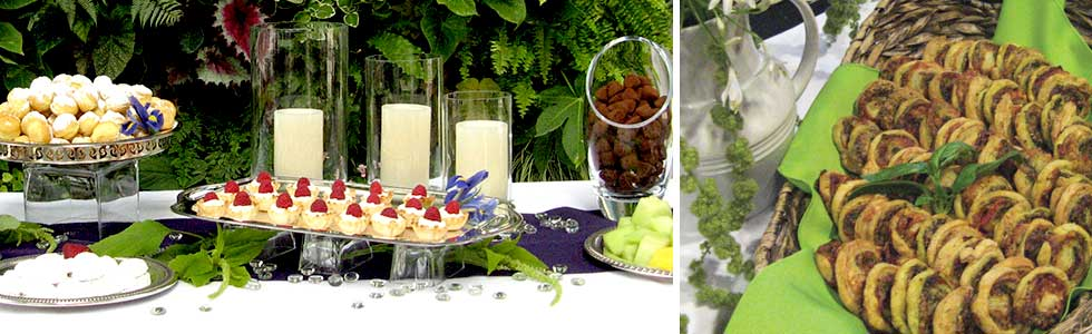 Exquisite Affair Catering